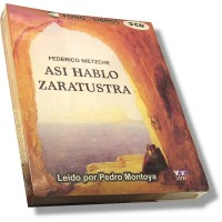 Asi Hablo Zaratustra (Audio CD)