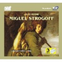 Miguel Strogoff (Audio CD)