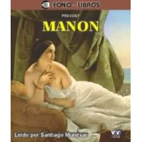 Manon (Audio CD)