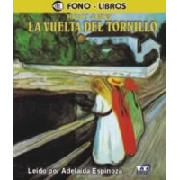 La Vuelta Del Tornillo (Audio CD)