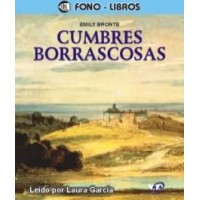 Cumbres Borrascosas (Audio CD)
