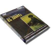 El Idiota (Audio CD)