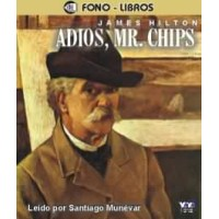 Adios, Mr. Chips (Audio CD)