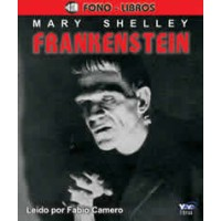 Frankenstein (Audio CD)