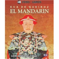 El Mandarin (Audio CD)