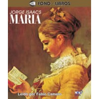 Maria (Audio CD)