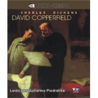 David Copperfield (Audio CD)