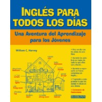 Barrons - Ingles Para Todos Los Dias / English Everyday (Paperback)