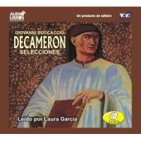 Decameron (Audio CD)