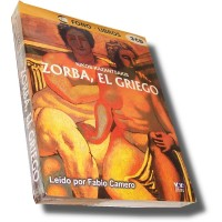 Zorba, El Griego (Audio CD)