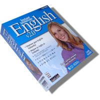 Instant Immersion - English v2.0: ESL (5 CD-ROM)