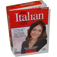 Instant Immersion - Italian (5 CD-ROM) v.2.0