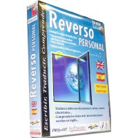 Spanish - Reverso Personal Ingles to and from Espanol