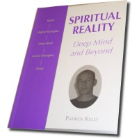Spiritual Reality - Deep Mind And Beyond