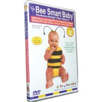 BumbleBee - BeeSmartBaby - Vocabulary Builder Vol.2 (DVD)