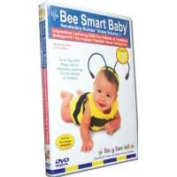 BumbleBee - BeeSmartBaby - Vocabulary Builder Vol.3 (DVD)