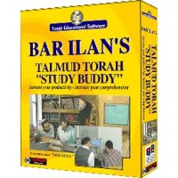 Hebrew - Bar Ilan Study Buddy