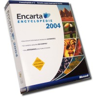 French Encarta 2004 Standard Encyclopedia.