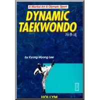 Dynamic Taekwondo (Softcover)