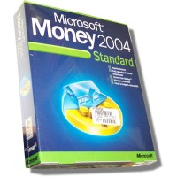 International Money 2004 Std