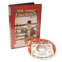 ASL American Sign Language Songs for Kids for Windows Only