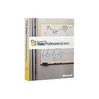 MS Visio Professional 2003 Academic