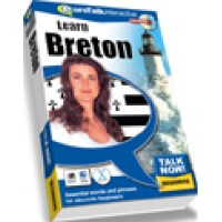 Talk Now Learn Breton