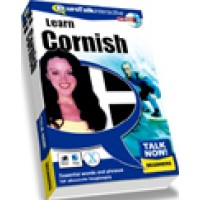 Talk Now Learn Cornish