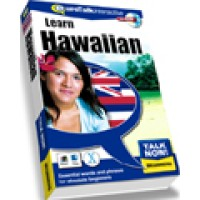 Talk Now Learn Hawaiian