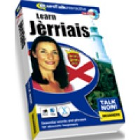 Talk Now Learn Jerriais