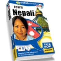 Talk Now Learn Nepali