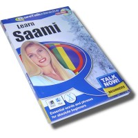 Talk Now Learn Saami