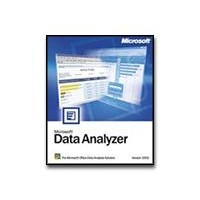 MS Data Analyzer 2002 - Complete package - 1 user - STD - CD
