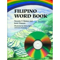 BP-Filipino Word Book with Audio CD
