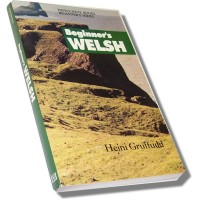 Beginner's Welsh (Hippocrene Books Beginner's Series) by Heini Gruffudd