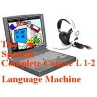 The Language Machine - Spanish (SSL)