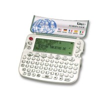 Electronic Dictionary Lingo Europa Talk TT5000