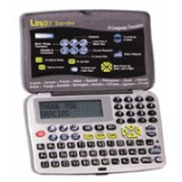 Electronic Dictionary Lingo TravelMate 16 TR-1650