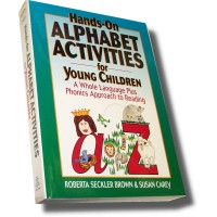 Hands-On Alphabet Activities for Young Children