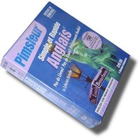 Pimsleur ESL Quick and Simple French Speakers Basic (8 lesson) Audio CD