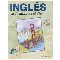 INGLES en 10 minutos al dia® (10 Minutes a Day Series) (Spanish Edition) (Paperback)