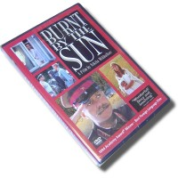 Burnt by the Sun - Russian DVD by Nikita Mikhalkov