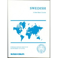Intensive - FSI Swedish Basic Course (15 Audio CDs)