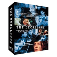 The Decalogue (DVD 3 volume)