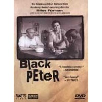 Black Peter (DVD)