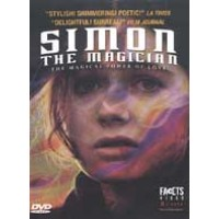 Simon the Magician (DVD)