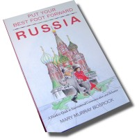 Put Your Best Foot Forward: Russia