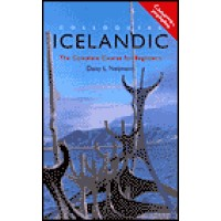 Colloquial Icelandic (Book & CDs)