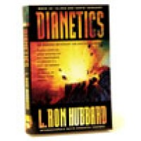 Dianetics - The Modern Science of Mental Health - Paperback, Afrikaans