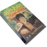 Harry Potter in Polish [4] Harry Potter I Czara Ognia (Paperback)